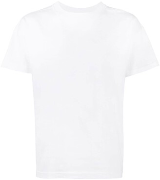 Styland embroidered logo T-shirt