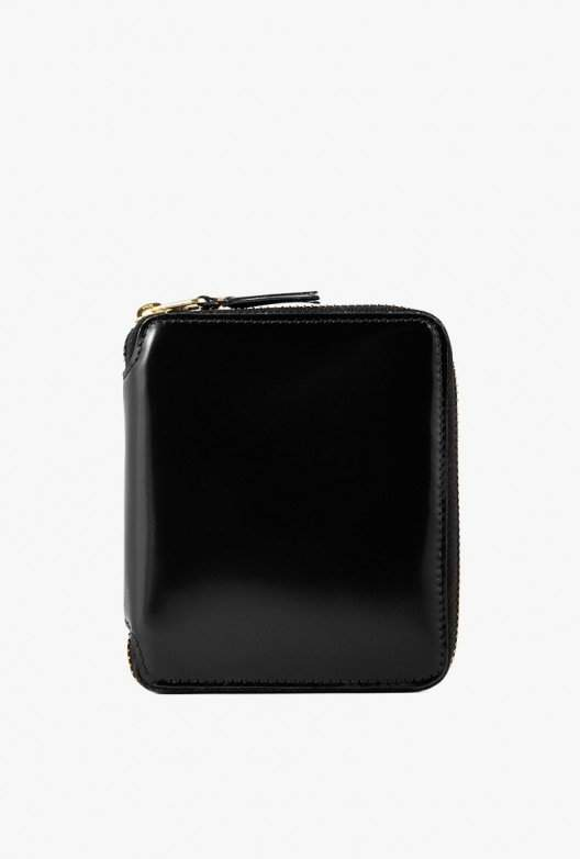 Comme des Garcons Classic Zip w/ Mirror Wallet