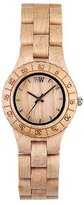 WeWood Limited Edition Moon Beige Wood Watch