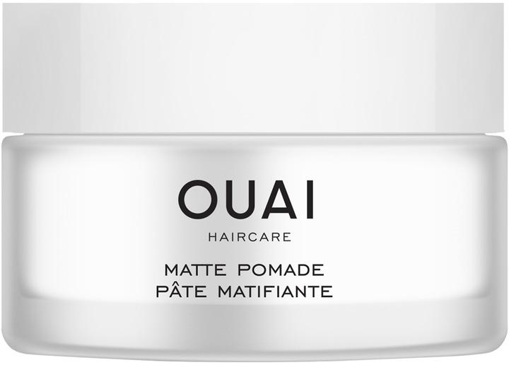 Ouai Matte Pomade 50ml (1.7oz)