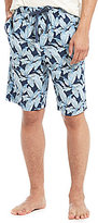 Tommy Bahama Forever Frounds Woven Pajama Shorts