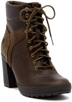 Timberland Camdale Leather & Suede Field Boot