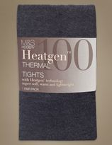 Marks and Spencer 100 Denier HeatgenTM Opaque Tights