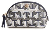 Tory Burch Parker Cosmetics Case