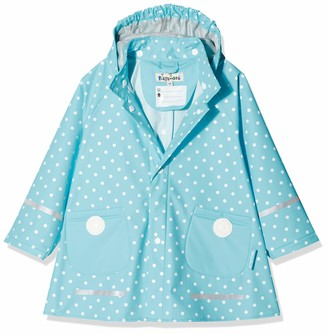 Playshoes Girl's Points Raincoat