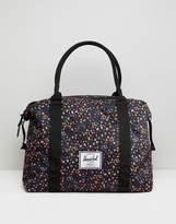 Herschel Strand Mini Floral Holdall