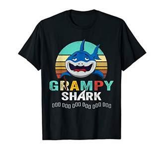 Grampy Shark Doo Doo T-Shirt
