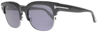 Tom Ford Harry Sunglasses Black