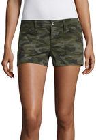 Arizona Camo Shorts-Juniors