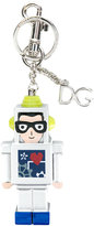 Dolce & Gabbana robot keyring