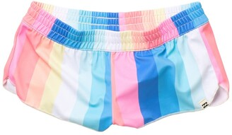 Billabong Me & You Striped Volley Shorts