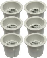 Nautilus 6-Pack Charcoal Filters