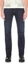 Diesel Waykee regular-fit straight jeans