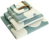 Orla Kiely Abacus Flower Towel