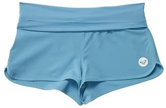 Roxy Endless Summer Boardshorts (Blue Heaven) Women's Swimwear