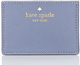 Kate Spade Cedar street card holder
