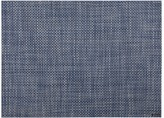 Chilewich Basketweave Place Mats, Denim
