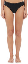 Cosabella Women's Jillian Cotton-Blend Thong
