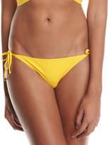 Stella McCartney Timeless Basics Tie-Side Swim Bikini Bottom