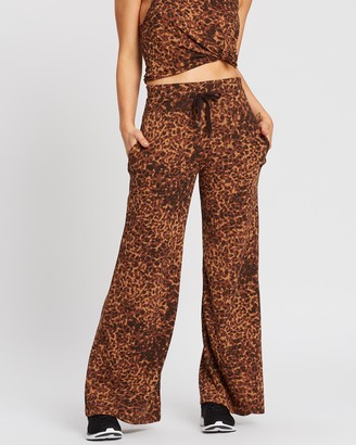 Running Bare Take Me To The Palazzo Pants