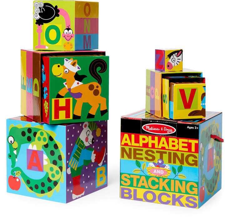 Alphabet Blocks Shopstyle