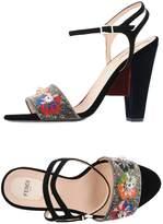 Fendi Sandals - Item 11300018