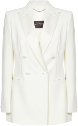 Max Mara Lolly Tailored Blazer