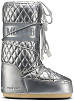 Moon Boot Queen Silver