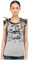 Vivienne Westwood Yeti Chain T-Shirt Women's T Shirt