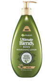 Garnier Body Ultimate Blends Nourishing Lotion 400ml
