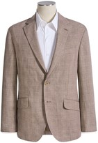 Barbour Hymers Tailored Jacket - Cotton-Linen (For Men)