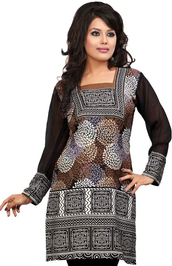 8ce00c961be Indian Tunics - ShopStyle Canada