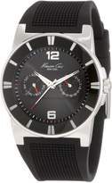Kenneth Cole New York Men's KC1405-Ny Sport Trend Round Watch
