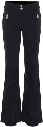 Toni Sailer Victoria high-rise ski pants