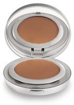 Laura Mercier Tinted Moisturizer Crème Compact Broad Spectrum Spf 20 Sunscreen - Mocha