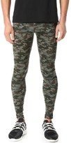 Halo Camo Endurance Tights