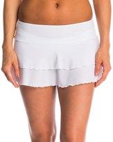 Body Glove Swimwear Smoothies Lambada Cover Up Swim Skirt 34627