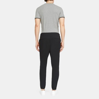 Theory Jogger in Stretch Nylon