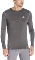 Russell Athletic Men's Fitted Long Sleeve Performance T-Shirt