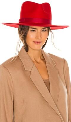 LACK OF COLOR Ruby Rancher Hat