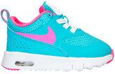 Nike Girls' Toddler Air Max Thea Running Shoes