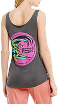 O'Neill Wavecult Graphic Tank Top