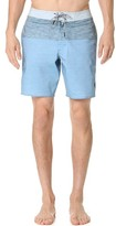 RVCA Gothard Trunks