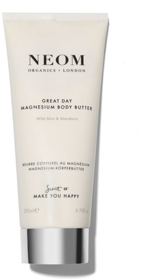 Neom Great Day Magnesium Body Butter