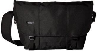 Timbuk2 Classic Messenger - Large (Jet Black) Messenger Bags