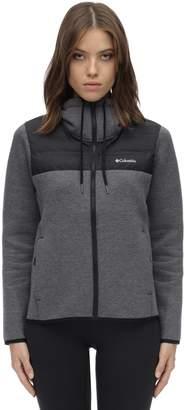 Columbia Northern Comfort Hybrid Jacket