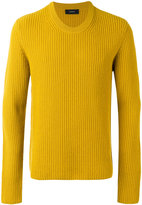 Joseph ribbed knit jumper - men - Cashmere - L