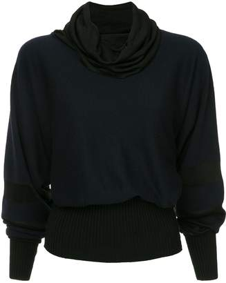 Chanel Pre-Owned long sleeve top