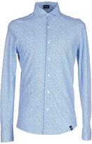 Drumohr Shirts - Item 38584080