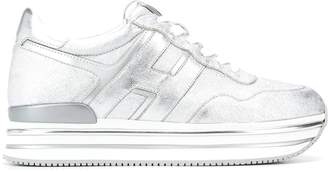 Hogan H222 maxi sneakers